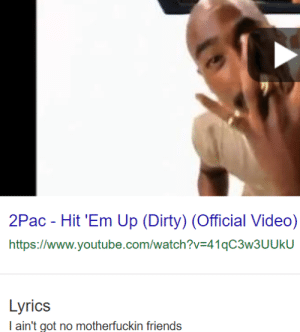 25+ Best 2pac Hit Em Up Memes | You Claim to Be a Player