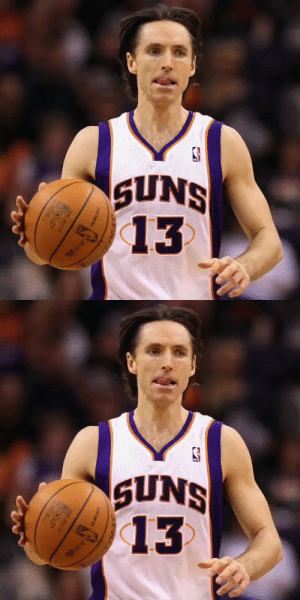 2x MVP Steve Nash was way ahead of his time🔥  Arguably a Top 5 PG of All-Time https://t.co/KqEMckpvzl: 2x MVP Steve Nash was way ahead of his time🔥  Arguably a Top 5 PG of All-Time https://t.co/KqEMckpvzl