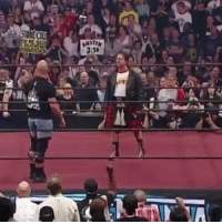 """What happens when Stone Cold Steve Austin and """"Rowdy"""" Roody Piper are in the same ring.   """"I kinda liked it"""" 😂😂: 3:10  a  a va What happens when Stone Cold Steve Austin and """"Rowdy"""" Roody Piper are in the same ring.   """"I kinda liked it"""" 😂😂"""