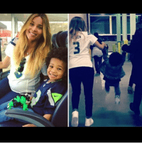 Ciara tried hitting Future where it hurts after he showed up at her hubby's football game. She posted a pic of her and baby Future after the Seahawks lost to the Falcons 36-20. As we reported, Future showed up at the game, close to the field, as he cheered on Atlanta ... clearly hoping Seattle's QB Russell Wilson would notice. READ MORE at TMZ.com ciara russellwilson falcons seahawks future tmz tmzsports: 3 Ciara tried hitting Future where it hurts after he showed up at her hubby's football game. She posted a pic of her and baby Future after the Seahawks lost to the Falcons 36-20. As we reported, Future showed up at the game, close to the field, as he cheered on Atlanta ... clearly hoping Seattle's QB Russell Wilson would notice. READ MORE at TMZ.com ciara russellwilson falcons seahawks future tmz tmzsports