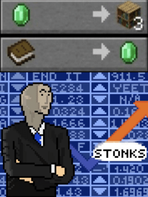 Reddit, Art, and End: 3  END IT  5284  1.23  0824  A11.5  YEET  D.1F  88  STONKS  0$1902  1.6969  1.43 Art of the deal