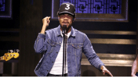Just in case you missed Chance The Rapper with Ty Dolla, Anthony Hamilton and DRAM.. here u go so much soul: 3 Just in case you missed Chance The Rapper with Ty Dolla, Anthony Hamilton and DRAM.. here u go so much soul