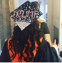 Abc, America, and cnn.com: 3 Logan got bullied for supporting Donald Trump. She goes to high school in California and was one of only five students in the whole school who supported Trump. This was her graduation gift to everyone😂👏🏻🇺🇸🇺🇸🇺🇸🇺🇸~Shutting down idiots one liberal at a time!!!!!!!~ momapproved momfortrump trump donaldtrump trumptrain conservative draintheswamp makeamericagreatagain maga buildthewall realdonaldtrump foxnews cnn nbc abc nbc america americafirst politics republican republicans melaniatrump ivankatrump military whitehouse obama liberals Cucks, Snowflakes & Trolls be warned: I may feature you on my page if you decide to be an idiot. 🇺🇸Awesome Partners @conservative.nation1776 @ivankaupdates @triumphwithtrump @2016america @deplorablequeenb @georgia.conservative @linoleum @trumpgoals @teenagerfortrump @blackgirlfortrump @republican_usa @conservative.female @pa_4_trump @trump2016_2024president @republican_dudes @mredilong @young_patriots_usa @sonfortrump @president_trump_45 @thehardright @rightwing.conservative @realrepublicanmovement @i.stand.with.trump @si.republicans @the_american_republican @trump_those_liberals
