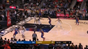 3 minutes of Blake Griffin showing off his underrated handles!   https://t.co/oDAEkJQ2Xr: 3 minutes of Blake Griffin showing off his underrated handles!   https://t.co/oDAEkJQ2Xr