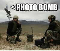 Memes, 🤖, and Planes: 3 PHOTO BOMB Baddest plane the military has? A10 Warthog GYSOT USAUSAUSA Freedom Merica Rah Yessir RedWhiteBlue StillBetterThanYou BAM247 Totalbadassness