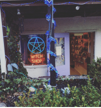 Tumblr, Blog, and Http: 3  WITCH  SHOP mamadivaa: New Hope, Pennsylvania.