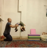 3 year old Iranian gymnast will be a big star in the near future! Follow @arat.gym to see more! 🏅: 3 year old Iranian gymnast will be a big star in the near future! Follow @arat.gym to see more! 🏅
