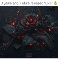 "classic or nah⁉️ which is your favorite song⁉️ ""EVOL"" is future fourth album dropped 1 month after dropping ""Purple Reign"" ☔️ Follow @bars for more ➡️ DM 5 FRIENDS: 3 years ago, Future released ""Evol""  1  DVISORY classic or nah⁉️ which is your favorite song⁉️ ""EVOL"" is future fourth album dropped 1 month after dropping ""Purple Reign"" ☔️ Follow @bars for more ➡️ DM 5 FRIENDS"
