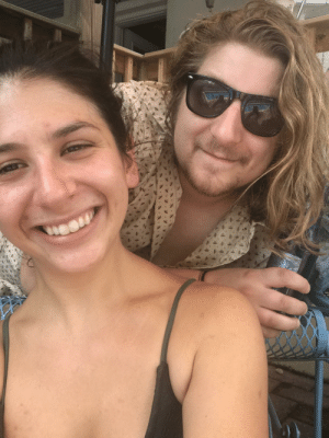 3 years into marriage with my first ever Tinder date…it works, folks!: 3 years into marriage with my first ever Tinder date…it works, folks!