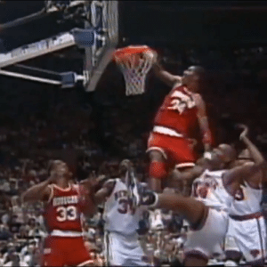 30 YEARS AGO TODAY Hakeem Olajuwon's quadruple-double: 18 PTS, 16 REBS, 11 BLKS, 10 ASTS   He had a more impressive quadruple-double earlier in the month (29 PTS, 18 REB, 11 BLK, 10 AST, 5 STL) but the league accused the Rockets of stat-padding & took away an assist. https://t.co/h6qlnVlNnz: 30 YEARS AGO TODAY Hakeem Olajuwon's quadruple-double: 18 PTS, 16 REBS, 11 BLKS, 10 ASTS   He had a more impressive quadruple-double earlier in the month (29 PTS, 18 REB, 11 BLK, 10 AST, 5 STL) but the league accused the Rockets of stat-padding & took away an assist. https://t.co/h6qlnVlNnz