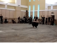 "30roundrevolution:  lazycatcorner: butnotinthisone:  kittydesade:  needstosortoutpriorities:  ruskiizek:  Slavic Cossack dancing known as Hopak  Warning: Do not try this at home unless you were born with super Slavic knee strength   THE GUY AT THE END  Ahahah it's not just knee strength you need, friend. It's thighs, ass, ankles, calves, you need everything from your waist down to be horrifyingly fit and toned for this. Also core strength. So include the waist. Everything from the nipples down.    Don't forget absurd back flexibility    ""Ballet is a really hard dance to master.""  Slavic dancing: ""Hold my beer.""  My thighs are burning just watching.     Big dick energy ballet: 30roundrevolution:  lazycatcorner: butnotinthisone:  kittydesade:  needstosortoutpriorities:  ruskiizek:  Slavic Cossack dancing known as Hopak  Warning: Do not try this at home unless you were born with super Slavic knee strength   THE GUY AT THE END  Ahahah it's not just knee strength you need, friend. It's thighs, ass, ankles, calves, you need everything from your waist down to be horrifyingly fit and toned for this. Also core strength. So include the waist. Everything from the nipples down.    Don't forget absurd back flexibility    ""Ballet is a really hard dance to master.""  Slavic dancing: ""Hold my beer.""  My thighs are burning just watching.     Big dick energy ballet"