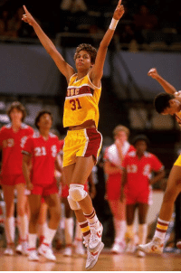Happy birthday to the great Cheryl Miller.   In high school, she once scored 105 PTS (46-50 FG, 13-15 FT) in a 179-15 win!   She also has 2 NCAA championships and 5 gold medals! https://t.co/17lzPgHTCV: 31  21  13 Happy birthday to the great Cheryl Miller.   In high school, she once scored 105 PTS (46-50 FG, 13-15 FT) in a 179-15 win!   She also has 2 NCAA championships and 5 gold medals! https://t.co/17lzPgHTCV