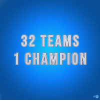 Memes, Superbowl, and 🤖: 32 TEAMS  1 CHAMPION The @SuperBowl LII Champion will be... #SBLII https://t.co/TMnFr2BcfM