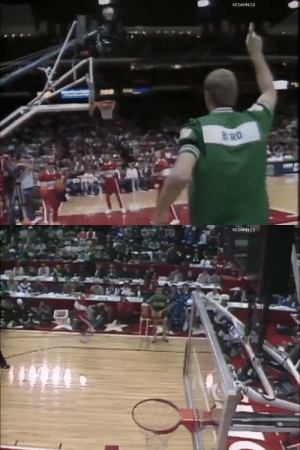 "32 years ago today, Larry Bird walked into the All-Star locker room & told the 3PT Shootout contestants ""Who's coming in second?""  He backed up his trash-talking by winning his 3rd consecutive championship & putting his hand up before the last shot went in https://t.co/1KALuFKcSd: 32 years ago today, Larry Bird walked into the All-Star locker room & told the 3PT Shootout contestants ""Who's coming in second?""  He backed up his trash-talking by winning his 3rd consecutive championship & putting his hand up before the last shot went in https://t.co/1KALuFKcSd"
