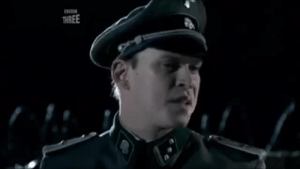 Are we the Baddies?' Mitchell and Webb Funny Nazi Scetch - Coub ...: 332  THREE Are we the Baddies?' Mitchell and Webb Funny Nazi Scetch - Coub ...