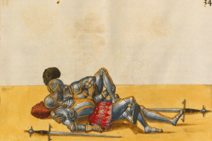 jumpingjacktrash: buns-of-men:  man-of-mann:  I can honestly say these gentlemen are enjoying fighting far too much for their own good.  Edited to add this from the reblogs:  #while you were studying the blade i was lost in your eyes : 34 jumpingjacktrash: buns-of-men:  man-of-mann:  I can honestly say these gentlemen are enjoying fighting far too much for their own good.  Edited to add this from the reblogs:  #while you were studying the blade i was lost in your eyes