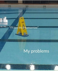 "Tomorrow, Dreams, and Via: 35  30  25  ""l'll just do ft tomorrow""  My problems <p>On the rise, unlike my hopes and dreams via /r/MemeEconomy <a href=""https://ift.tt/2xNpSt3"">https://ift.tt/2xNpSt3</a></p>"