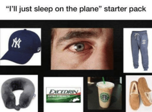 35 Starter Pack Memes That Are Almost Too On The Nose: 35 Starter Pack Memes That Are Almost Too On The Nose