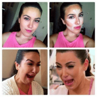 LIKE Make Up Transformation!Kim Kardashian: ‪#‎MakeUpTransformation‬: LIKE Make Up Transformation!Kim Kardashian: ‪#‎MakeUpTransformation‬