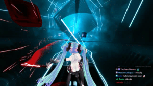 Tumblr, Blog, and Http: 36  8  TheTaleofRamen:  D Mastermudkipz57 mikuig  yis he playing on vive?  ZR Rasta: mikulig  carlos6t lunatic-bye:Remember Effect? This is him now. Feel old yet?