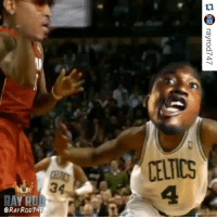 Celtic, Drake, and Future: 36  RAY RO  GRAY RoD7  ROD  CELTICS Meek Mill gets the Jason Terry treatment after Drake and Future drop their joint mixtape. 💎😂💎