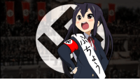 Mfw I hear nazi memes are back on the menu: 38ちよ丶フ Mfw I hear nazi memes are back on the menu