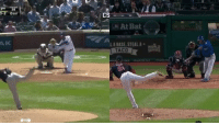 A little tbt fun for ya. On the left is @addison_russell first career home run, and on the right his grand slam in Game 6 of the World Series. cubs mlb baseball letsgo flythew worldserieschamps addy addisonmuscle: 38  3-2 mOouT  A K  CS  LA BASE STEAL A  WORLD  TACO  SERIES A little tbt fun for ya. On the left is @addison_russell first career home run, and on the right his grand slam in Game 6 of the World Series. cubs mlb baseball letsgo flythew worldserieschamps addy addisonmuscle