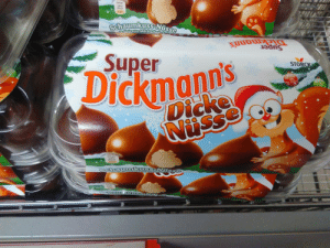 """moxperidot:  anafenza:  humming-bird-moth:  discoursestorm:  connyhascontrol: I'm kinkshaming all of Germany  Is it better or worse if I tell y'all that """"Nüsse"""" means """"nuts""""  Dicke means Fat or Thick  this post only gets worse   super dickman's thick nuts : 38k)  80 kcal  tisse  efte-Milchschol  SULDuU  adns  Supern  STORCK  Dickmann's  Dicke moxperidot:  anafenza:  humming-bird-moth:  discoursestorm:  connyhascontrol: I'm kinkshaming all of Germany  Is it better or worse if I tell y'all that """"Nüsse"""" means """"nuts""""  Dicke means Fat or Thick  this post only gets worse   super dickman's thick nuts"""