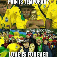 2014 FIFA World Cup - 2015 Copa America HesBack: PAINTS TEMPORARYMU  THIS MOOTBALL  LOVE IS FOREVER 2014 FIFA World Cup - 2015 Copa America HesBack