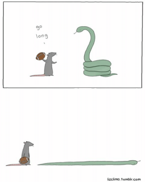 Memes, Tumblr, and 🤖: 3o  ong  lizclimo.tumblr.com An oldie for #SuperBowlSunday