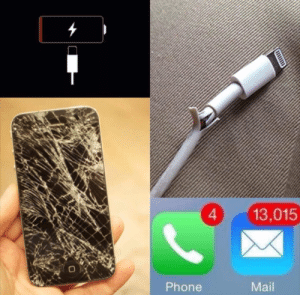 Iphone, Memes, and Phone: 4 13,015  Phone  Mail The I use an iPhone starter pack via /r/memes https://ift.tt/2U8CDFi