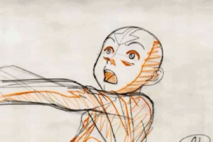 Fight, Comet, and Inferno: 4/6 Aang's Fight, Sozin's Comet Pt. 3: Into the Inferno