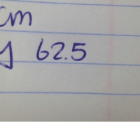 Can we all just take a moment to appreciate how perfectly written this number 5 is... https://t.co/ZddquAVSCz: 4  62.5 Can we all just take a moment to appreciate how perfectly written this number 5 is... https://t.co/ZddquAVSCz