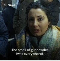 Memes, Smell, and Istanbul: 4 News  The smell of gunpowder  Iwas everywhered Massacred at a New Year's party.  At least 39 revellers, including 15 foreigners, were killed at an Istanbul nightclub this morning.