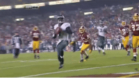 Birthday, Memes, and Happy Birthday: 4 passing TDs.  2 rushing TDs.  This game by @MichaelVick was WILD.   Happy Birthday, No. 7! 🎂 #TDTuesday https://t.co/SaKyQyz3EV