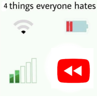 Memes, Via, and Href: 4 things everyone hates EVERYBODY. via /r/memes https://ift.tt/2zS70rp