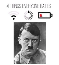 Well, Naughty Nazi Memes page got de-published, we must have a Bolshevic working at facebook >:): 4 THINGS EVERYONE HATES Well, Naughty Nazi Memes page got de-published, we must have a Bolshevic working at facebook >:)