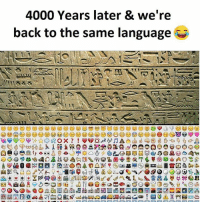 "Twitter: BLB247 Snapchat : BELIKEBRO.COM belikebro sarcasm meme Follow @be.like.bro: 4000 Years later & we're  back to the same language  かーdVN---i> T>  1113ろろ  e e e e e G 6 @ e e e e e e e a ア  留 VVV::☆冷080 × ? !GV9Xzzzが冂Δ凸山 E-8& 9匂 嵞  OG09昌脊40 &GAN6%ROBAvEXTV貽帶*MO  3D嵞CH ,E.as 4 «I且、INO必[  ea  D③DG'0蕈[] Q 3'ABI  帯 40 #5110  rl  lat m [305で  SS  di9③DO章84""TNEMAI  ae  30D ? gly GO89マ  el ll-l  Yt  9(30籈ウ茜& ""L中1ml_iα:  00  Da> PS复→ 90. @ Di !  Ok  .3 80 ::燊, #A VM DO  4C  D6DDB息0G ▲ ◆]ai Jo - Twitter: BLB247 Snapchat : BELIKEBRO.COM belikebro sarcasm meme Follow @be.like.bro"