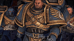 40kmemes:  ME LEAVING WORK ON A FRIDAY   Captain Titus is the only Ultramarine i respect : 40kmemes:  ME LEAVING WORK ON A FRIDAY   Captain Titus is the only Ultramarine i respect