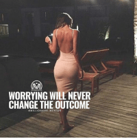 "Bad, Memes, and Control: 41  WORRYING WILL NEVER  CHANGE THE OUTCOME  @MILLIONAIRE MENTOR Who are the worriers? Why are some people so prone to ""what if disease,"" while others merely worry about something when it happens? But you may ask… why do they worry? People worry because they think something bad will happen or could happen, so they activate a ""hyper-vigilant"" strategy of worry and think that 'if I worry I can prevent this bad thing from happening or catch it early. (Which is BS) So here millmentor is bringing some WORRY-busting steps!👇 ✔️Make a list of your worries. Identify what you are worried about. (Easy one) ✔️Analyze the list. Look at whether your worry is productive or unproductive. - Productive worry is one that you can do something about right now. - Unproductive worry is one which you can't do anything about. ✔️Embrace uncertainty. Once you have isolated your unproductive worries, it's time to identify what you need to accept in order to get over them. Acceptance means noticing that uncertainty exists and letting go and focusing on the things that you can control, enjoy, or appreciate. ✔️Make yourself uncomfortable. Worriers feel that they can't tolerate discomfort, but if you practice discomfort, you will accomplish a lot more. So GET UNCOMFORTABLE. ✔️Remember that it's never as bad as you think it will be. Anxiety or worry is all about anticipation. The 'what ifs' are always way worse than how you feel when something actually happens. - Did you like my millmentor tips? Drop a comment below and let me know what you think!👇👇 - worry whatif success mindset millionairementor"