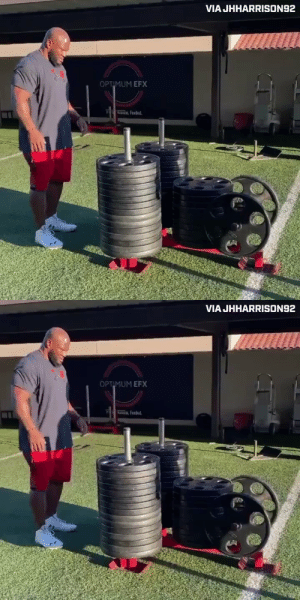 42-year-old James Harrison pushing 42 plates 😱 (via @thecheckdown) https://t.co/TnOlHyG4Uq: 42-year-old James Harrison pushing 42 plates 😱 (via @thecheckdown) https://t.co/TnOlHyG4Uq