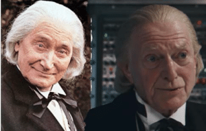Crazy how The First Doctor failed to regenerate twice before succeeding: 421高5t Crazy how The First Doctor failed to regenerate twice before succeeding
