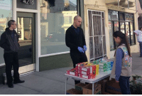 Ass, Bitch, and Club: 4218 ectoplasmicbiologist: anfagistan:  nezua:  A 13-year-old Girl Scout in San Francisco recently set up shop outside a marijuana clinic and sold 117 boxes of Girl Scout cookies within two hours. The cookies were such a big hit, she's been invited back.  [boss ass bitch plays in the distance]   Is that seth everman