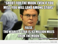 "Atau kamu sering liyat meme ini tapi ga tau dari series mana?-Meet, Dwight Schrute. Dari The Office. Koplak dia mah: NBC's hit series ""The Office"" has inspired hundreds, if not thousands, of memes, but one character in particular may be meme makers' number one muse: Dwight Schrute. As played by Rainn Wilson, Dwight is smarmy and conniving, and he dictates facts in an ""I'm master of this desk"" tone of voice.   Before he hit it big on ""The Office,"" Wilson played a number of minor roles, including Lahnk in the movie ""Galaxy Quest,"" which spoofs ""Star Trek"" and its adoring Trekkies. Watch for Lahnk in some early scenes, when he and his fellow Thermians attempt to enlist Tim Allen's character to help them in their negotiations with the reptilian warlord Sarris. Atau kamu sering liyat meme ini tapi ga tau dari series mana?-Meet, Dwight Schrute. Dari The Office. Koplak dia mah"