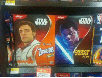 Dank, 🤖, and Star War: 44.00  A09  44.00  WARS  OFICIAL  STAR  WARS  HOCO  KRESPISS I See What You Did There...