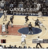 """Repost @espn: """"On this date in 1996, RayAllen-led UConn battled AllenIverson-led Georgetown in a Big East tourney duel for the ages."""" 👀 WSHH: 44  2ND  GTOWN 74  UCONN 73 Repost @espn: """"On this date in 1996, RayAllen-led UConn battled AllenIverson-led Georgetown in a Big East tourney duel for the ages."""" 👀 WSHH"""