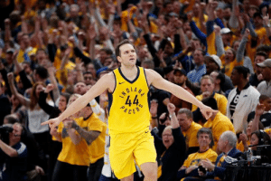 Jazz, Acer, and Deal: 44  ACER Bojan Bogdanovic has agreed to a 4-year, $73M deal with the Jazz, per @wojespn