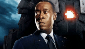 Did you know? Marvel hired unknown actor Don Cheadle to replace Terrence Howard in Iron Man 2: 445  LTS Did you know? Marvel hired unknown actor Don Cheadle to replace Terrence Howard in Iron Man 2