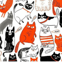 Sneak peek of my artwork for wacomnextlevel - you can submit your own artwork to be featured in the exhibition & book by tagging @wacomanz & @justanotheragency ❤️ catscatscatscats (there'll be a dog one too, don't worry): 478  0%  00 Sneak peek of my artwork for wacomnextlevel - you can submit your own artwork to be featured in the exhibition & book by tagging @wacomanz & @justanotheragency ❤️ catscatscatscats (there'll be a dog one too, don't worry)