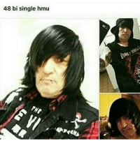 Tag a perfect match for this guy 😂: 48 bi single hmu Tag a perfect match for this guy 😂